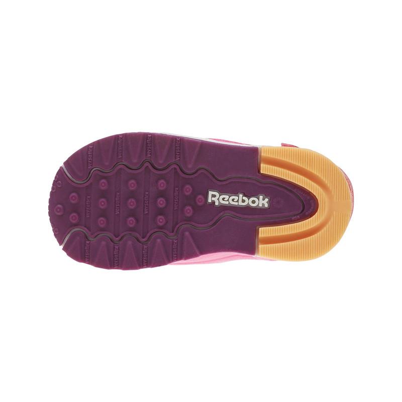 کفش ورزشی نوزادی دخترانه ریباک سری SNOOPERS مدل BD2379