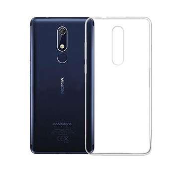 کاور مدل TP-006 مناسب برای گوشی موبایل نوکیا 5.1