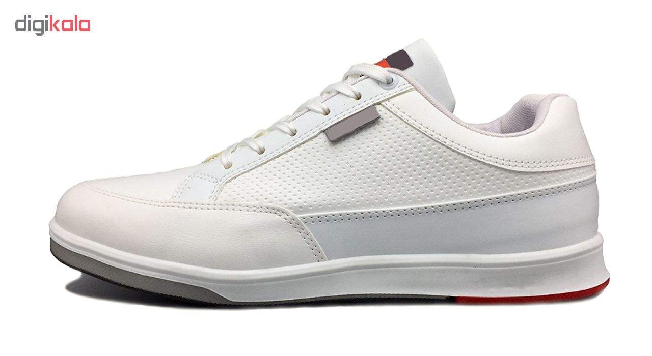 کفش راحتی مردانه مدل PART-WH main 1 1