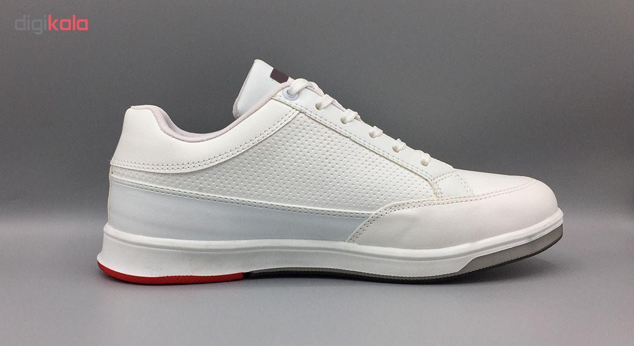 کفش راحتی مردانه مدل PART-WH main 1 3