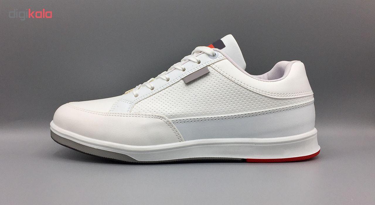 کفش راحتی مردانه مدل PART-WH main 1 4