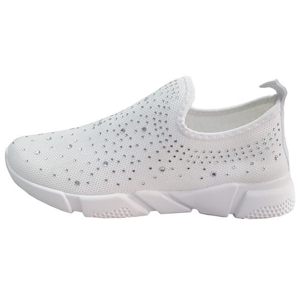 کفش مخصوص پیاده روی زنانه کد 648