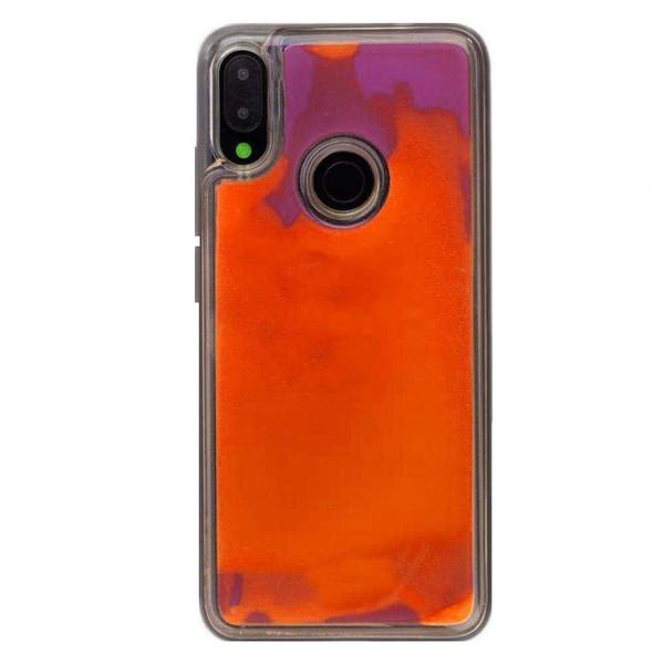 کاور طرح آکواریومی مدل AL01 مناسب برای گوشی موبایل هوآوی Y9 2019