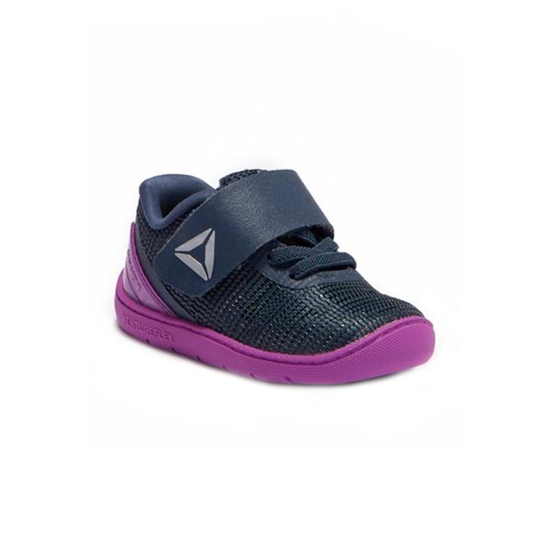 کفش مخصوص تمرین دخترانه ریباک سری CrossFit Nano 7.0 مدل BS8765