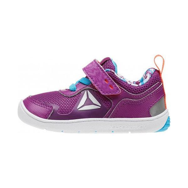 کفش مخصوص تمرین دخترانه ریباک سری VENTUREFLEX STRIDE 5.0 مدل BD3696