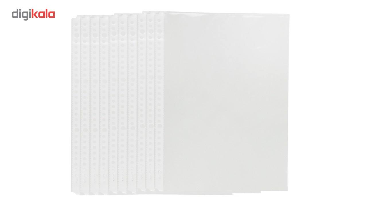 کاور کاغذ A4 پاپکو بسته 10 عددی main 1 1