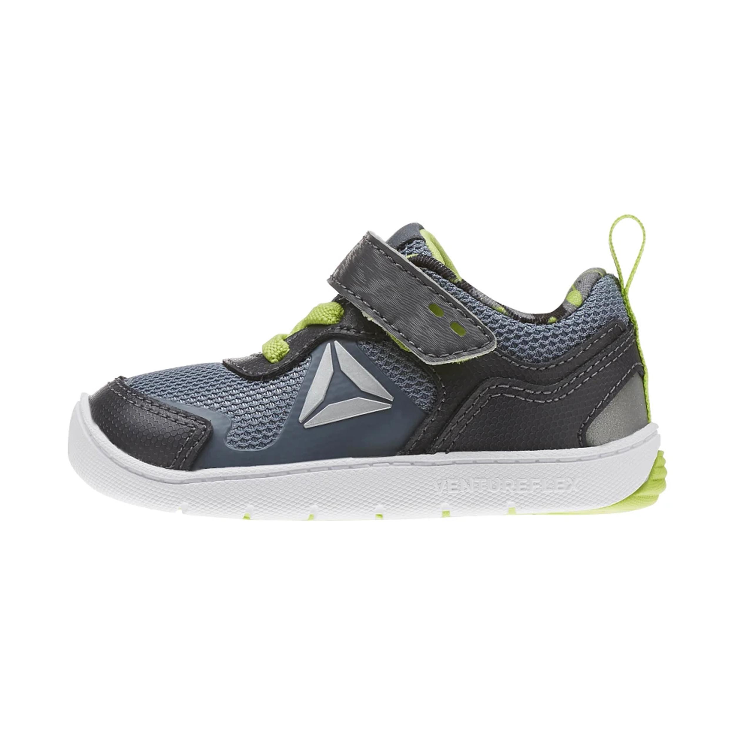 کفش مخصوص تمرین پسرانه ریباک سری VENTUREFLEX STRIDE 5.0 مدل BD3697
