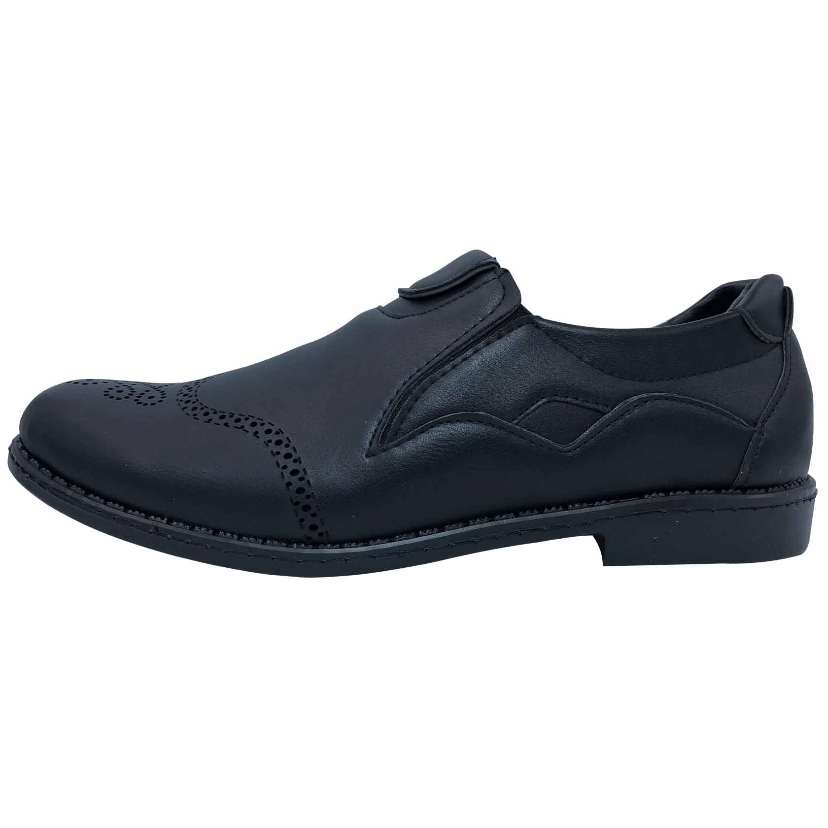 کفش روزمره مردانه کد m 705
