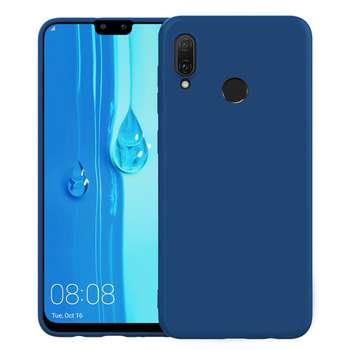 کاور سامورایی مدل SiL-2020 مناسب برای گوشی موبایل هوآوی Y9 2019