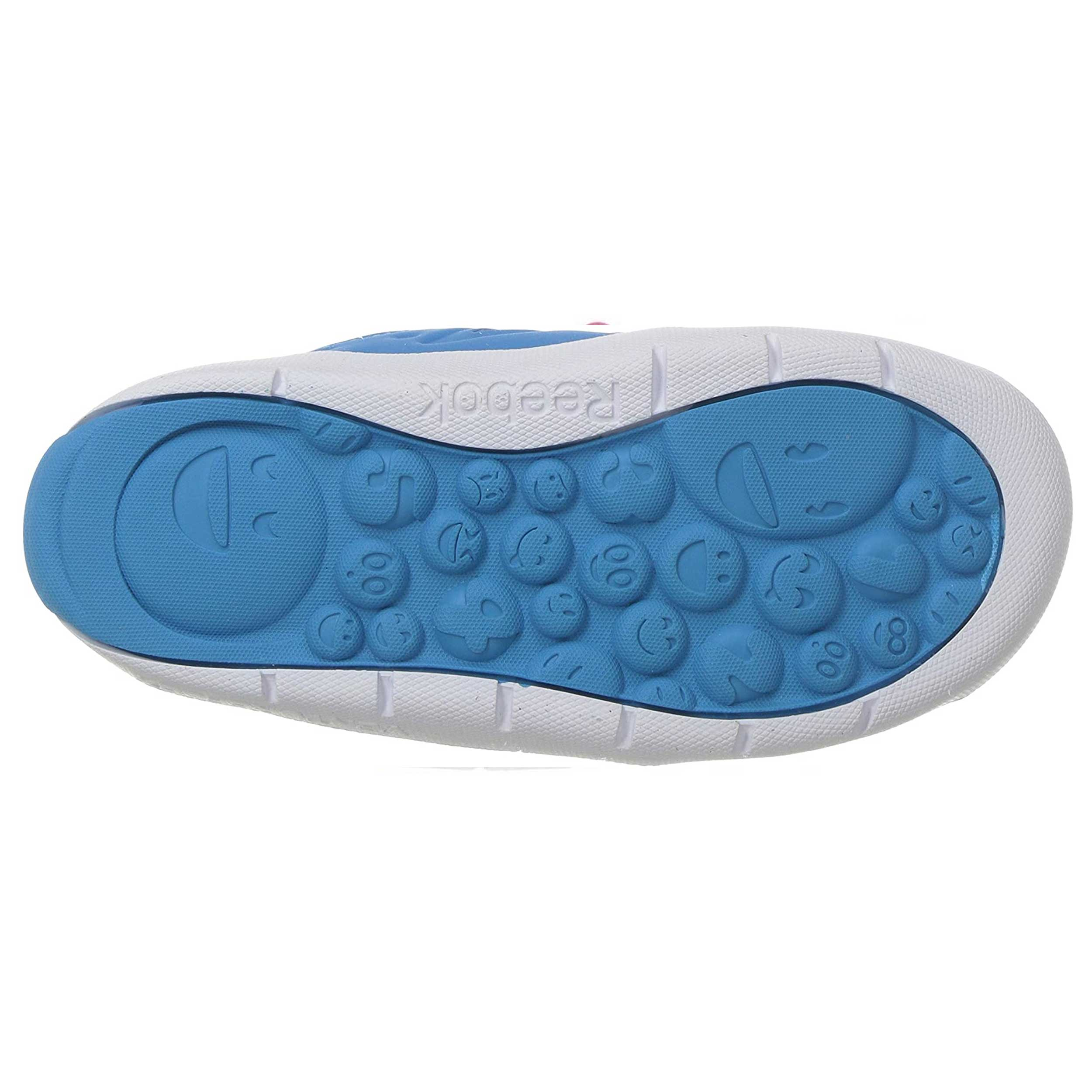 کفش ورزشی بچگانه ریباک سری Ventureflex Chase مدل BS5605