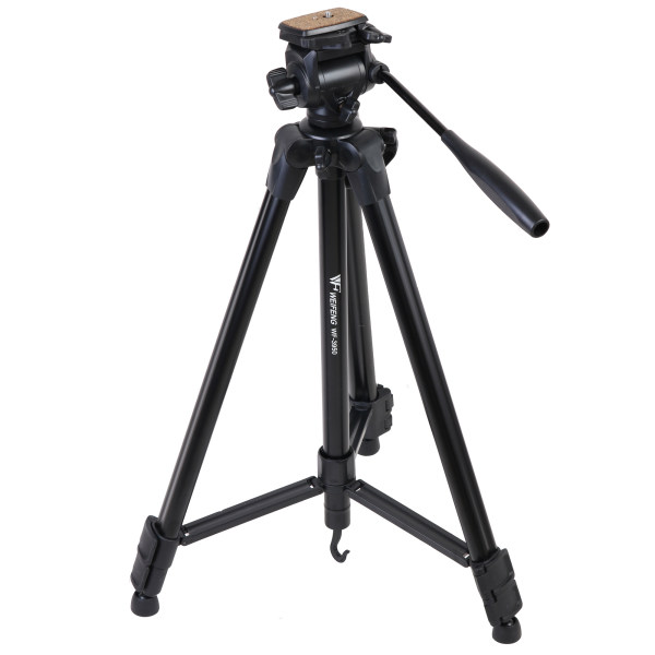 سه پایه دوربین ویفنگ مدل WT-3950