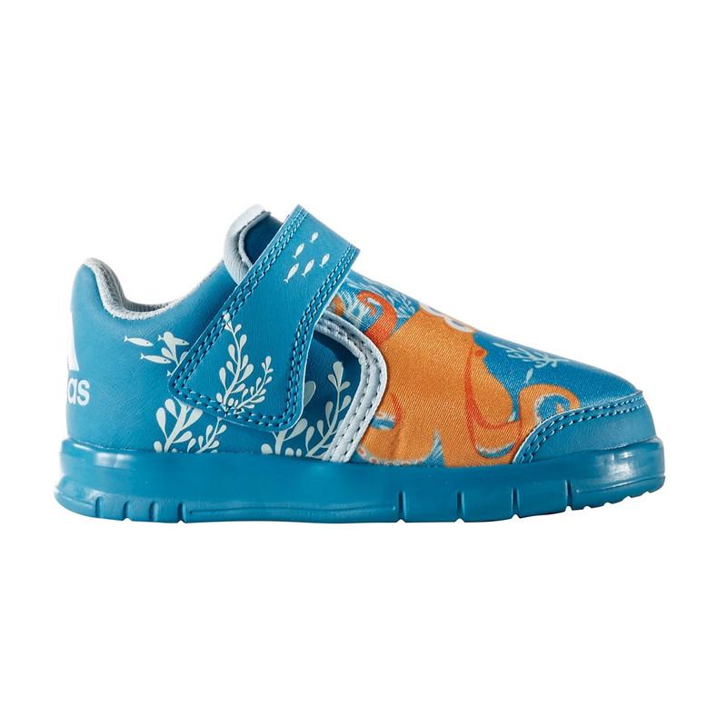 کفش ورزشی نوزادی آدیداس سری Disney Nemo مدل BB4131