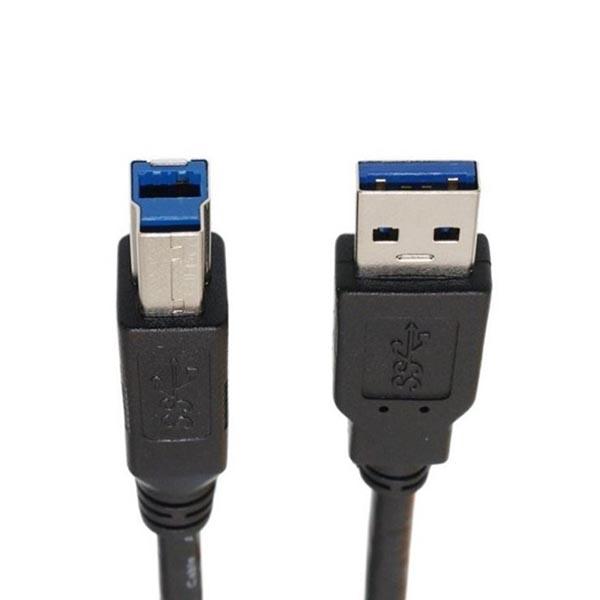 کابل پرینتر USB مدل 036 طول 5 متر