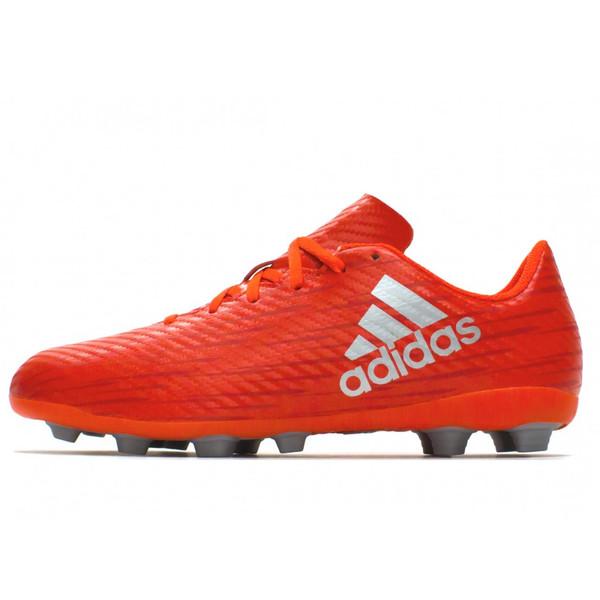 کفش مخصوص فوتبال پسرانه آدیداس سری X 16.4 FxG مدل S75701