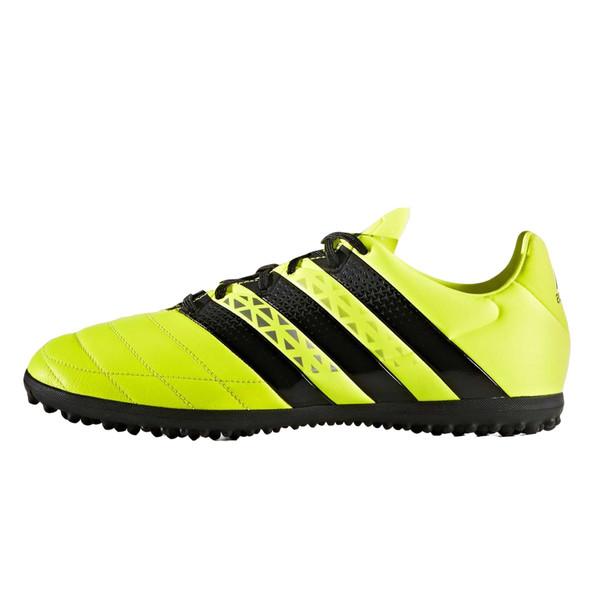 کفش مخصوص فوتبال پسرانه آدیداس سری Ace 16.4 Tf مدل S31982