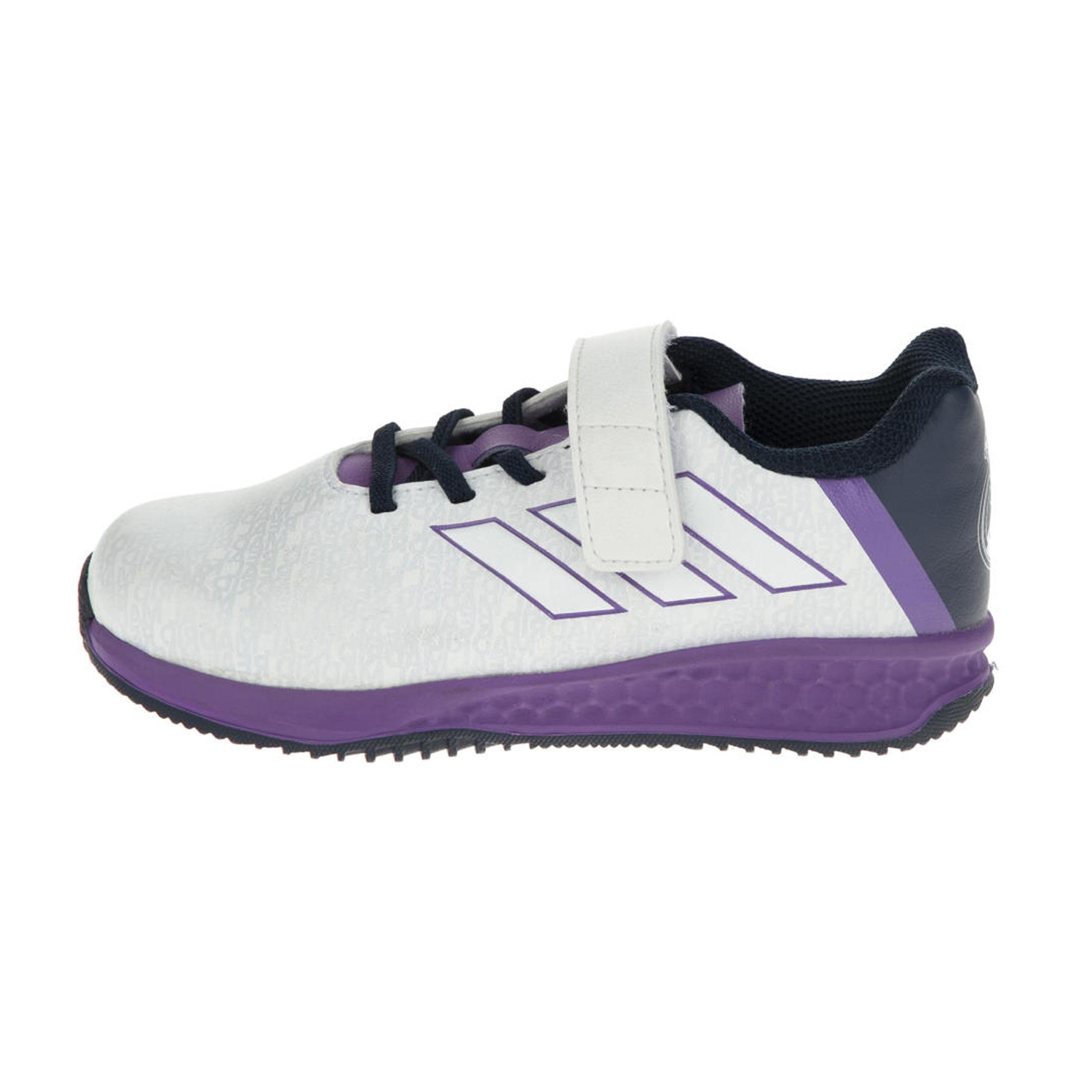 کفش مخصوص تمرین پسرانه آدیداس سری Real Madrid Turf مدل BA9705