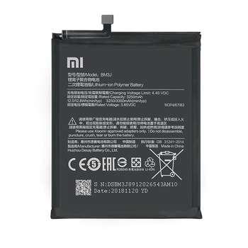باتری موبایل مدل BM3J ظرفیت 3350 میلی آمپر ساعت مناسب برای گوشی موبایل شیائومی Mi 8 Lite