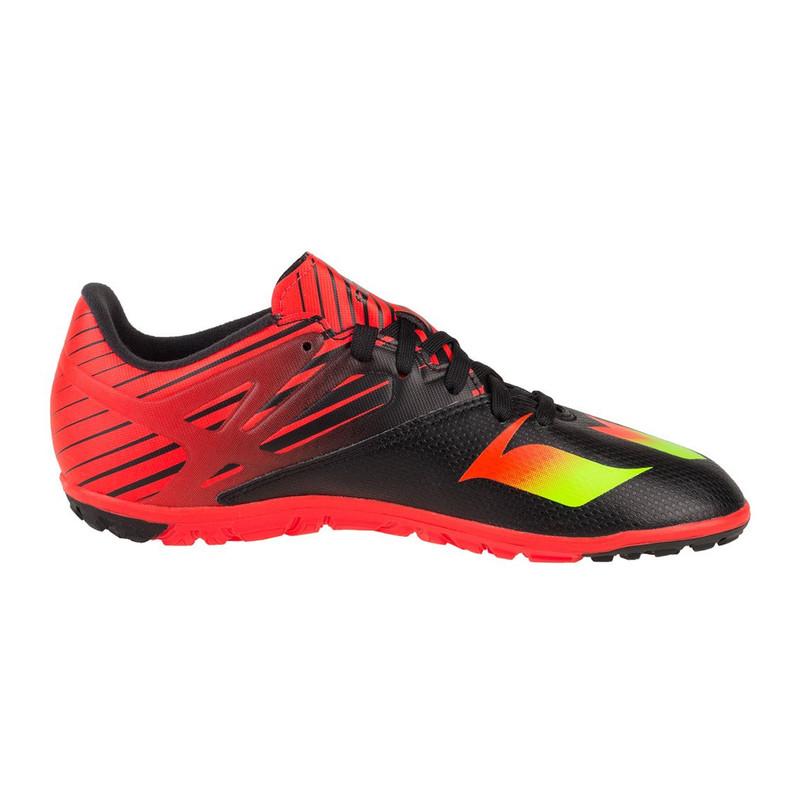 کفش مخصوص فوتبال پسرانه آدیداس سری Messi 15.3 Turf مدل AF4669