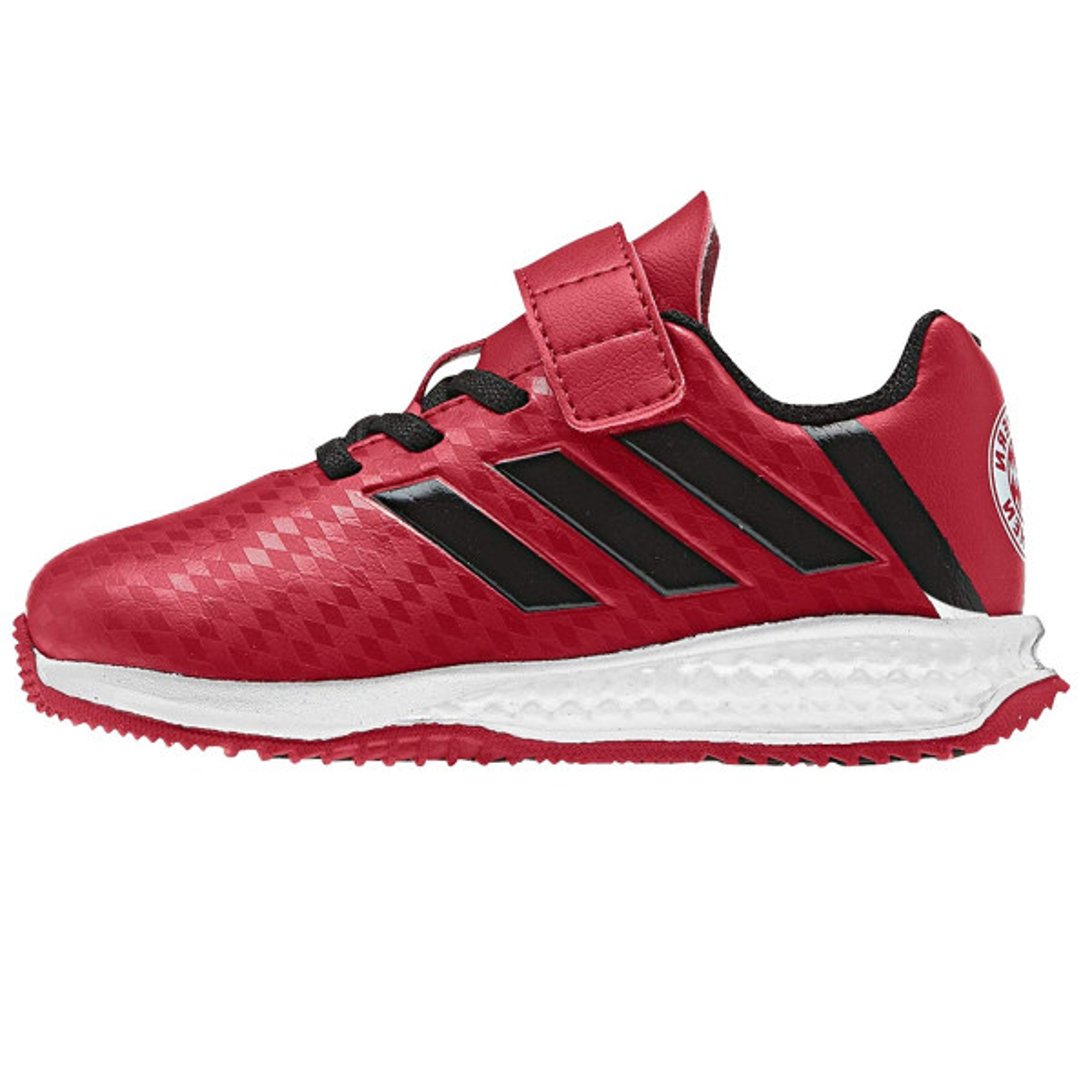 کفش مخصوص تمرین پسرانه آدیداس سری Real Madrid Turf مدل BA9703