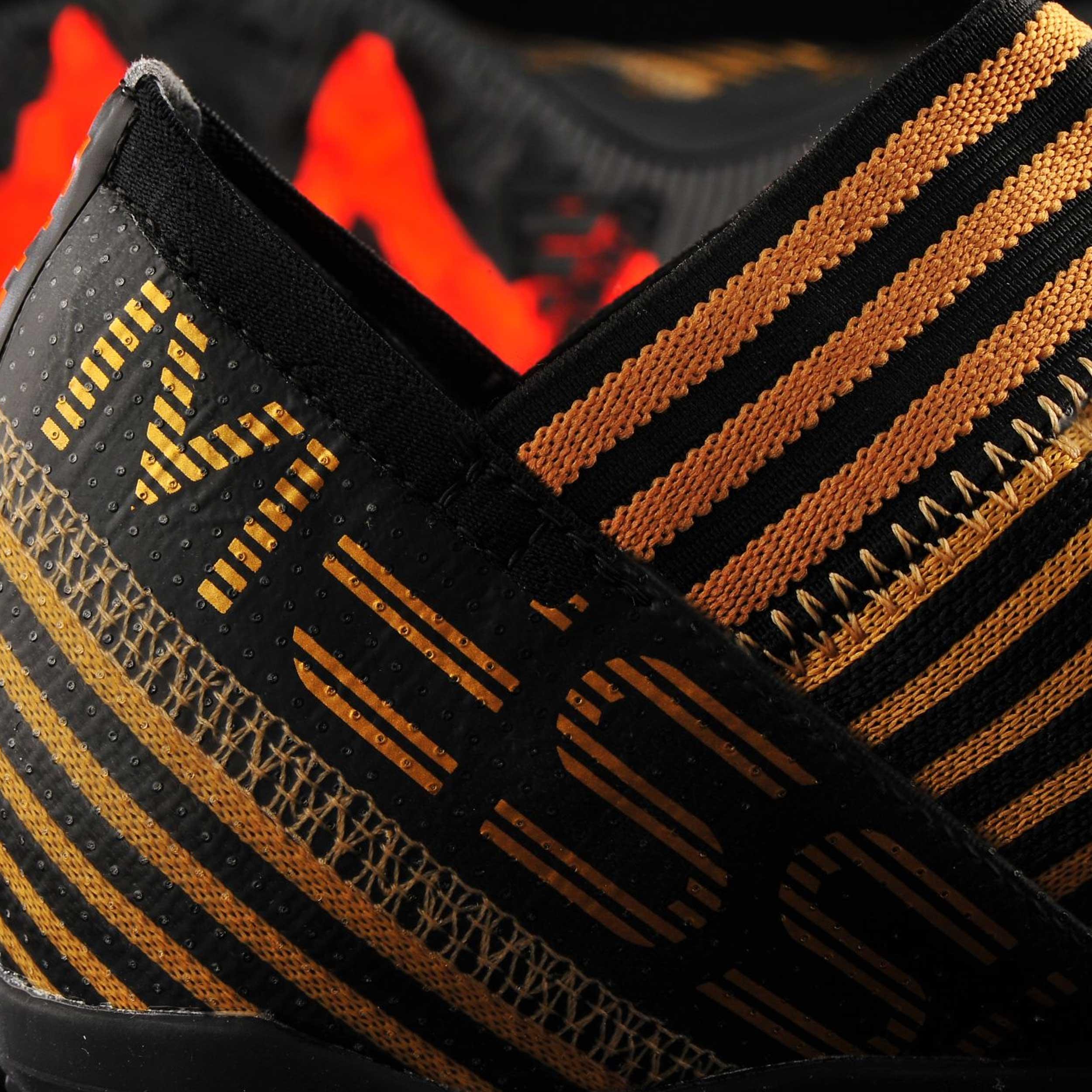 کفش مخصوص فوتسال پسرانه آدیداس سری Nemeziz Messi مدل CP9199