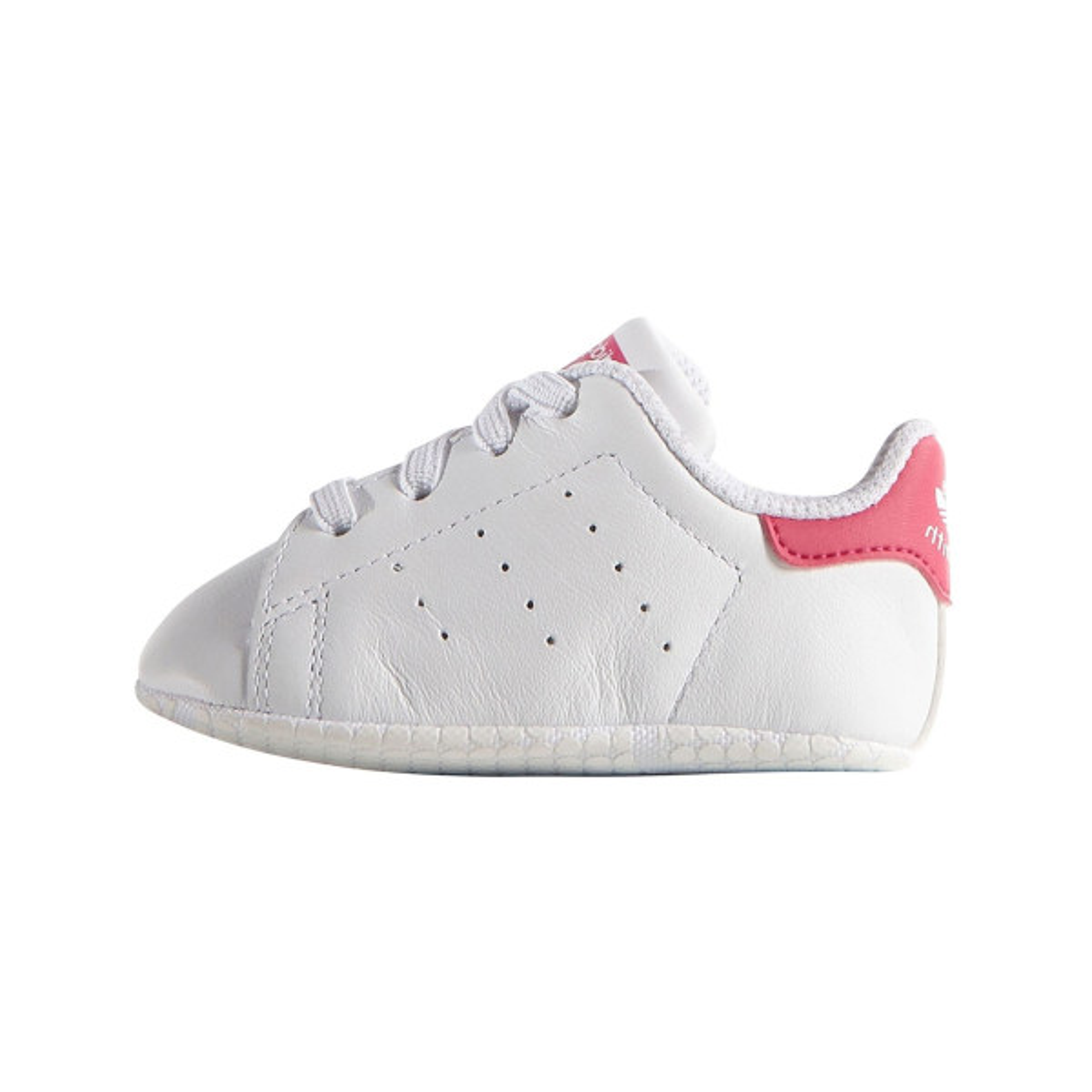کفش ورزشی نوزادی دخترانه آدیداس سری Stan Smith مدل S82618