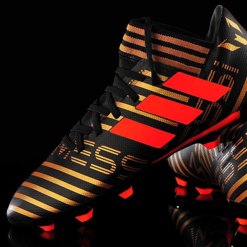 کفش مخصوص فوتبال پسرانه آدیداس سری NEMEZIZ MESSI مدل CP9173