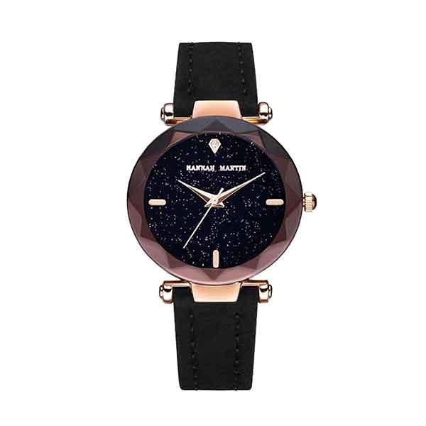 ساعت مچی عقربه ای زنانه هانا مارتین مدل HM-D1 کد 01