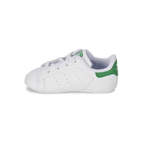 کفش ورزشی نوزادی پسرانه آدیداس سری Stan Smith مدل B24101