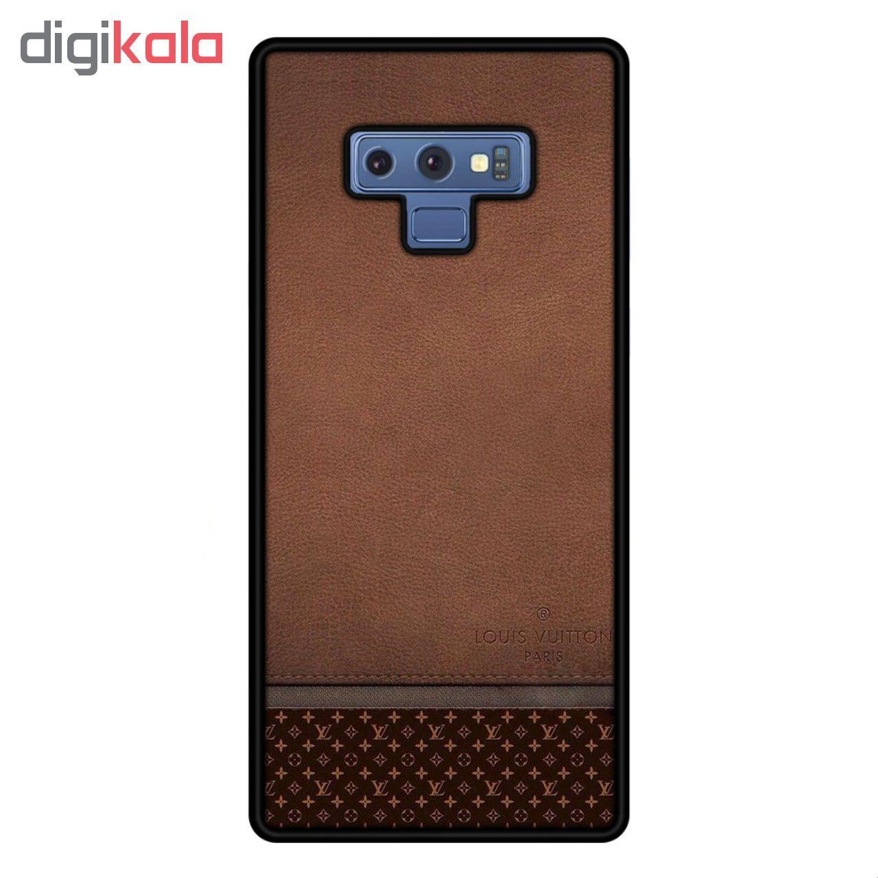 کاور آکام مدل AN91766 مناسب برای گوشی موبایل سامسونگ Galaxy Note 9 main 1 1
