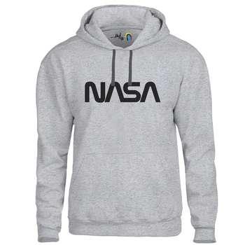 هودی مردانه چاپچی طرح ناسا کد A106
