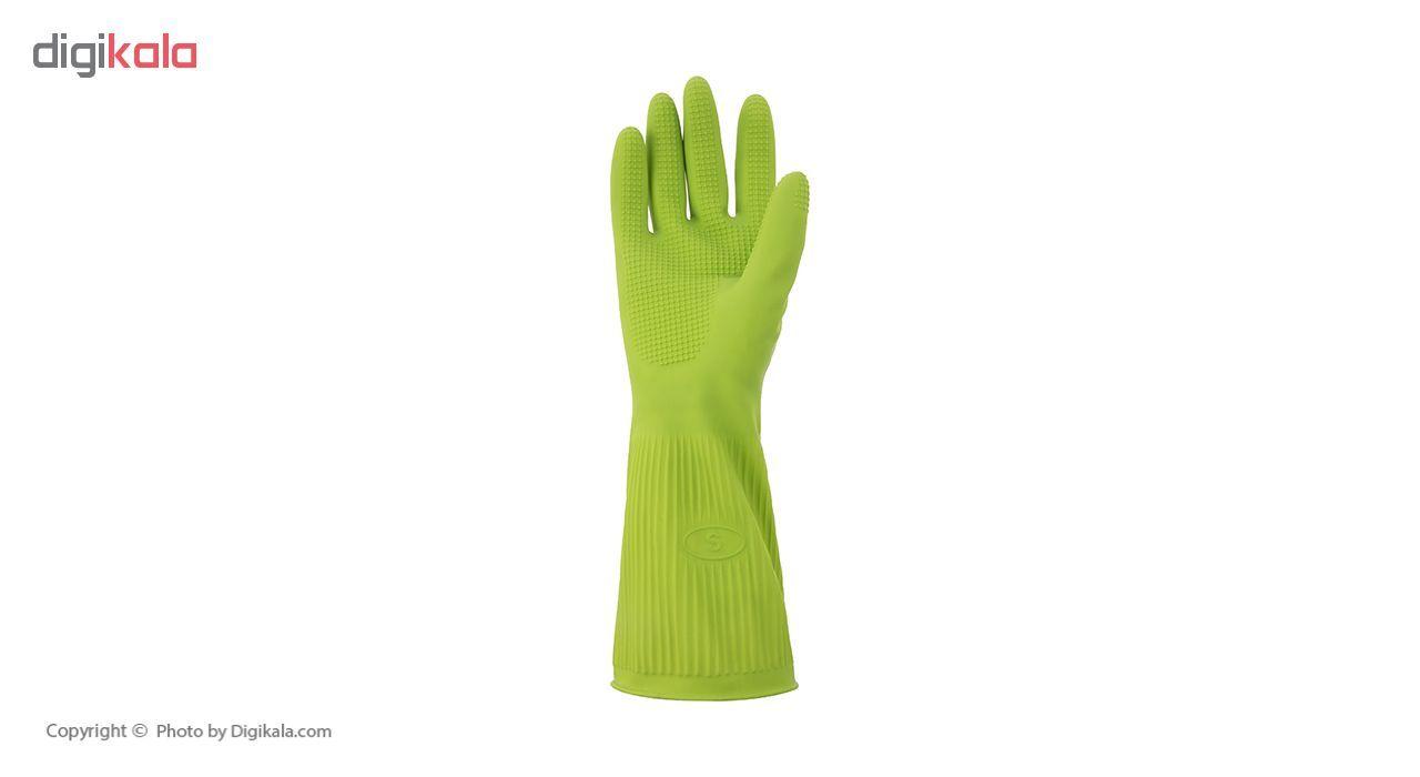 دستکش آشپزخانه ویولت  مدل VIO SKT  main 1 2
