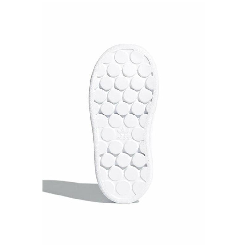 کفش ورزشی نوزادی دخترانه آدیداس سری Stan Smith مدل CQ2715