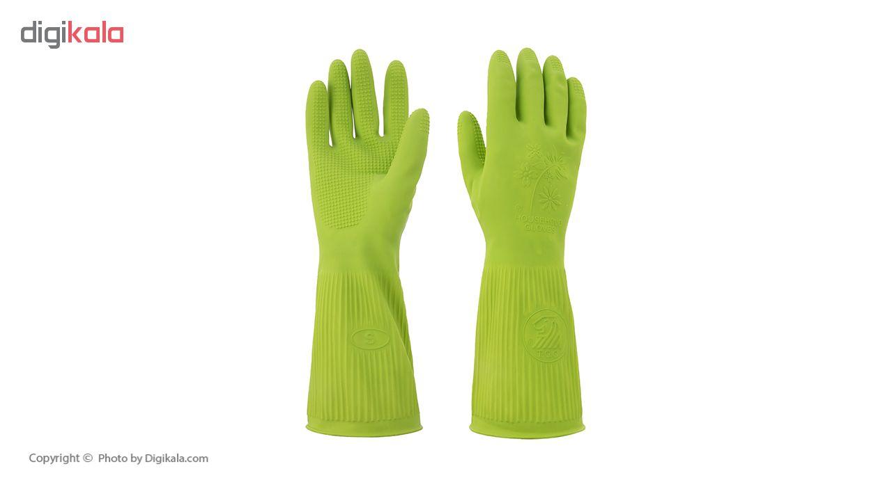 دستکش آشپزخانه ویولت  مدل VIO SKT  main 1 4
