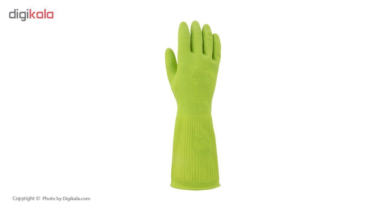 دستکش آشپزخانه ویولت  مدل VIO SKT  main 1 3