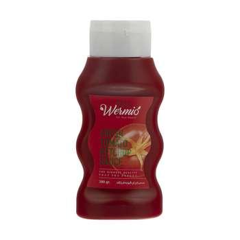 سس کچاپ با گوجه فرنگی ورمیو - 380 گرم