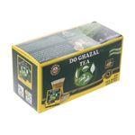 چای سبز کیسه ای دوغزال بسته 25 عددی thumb