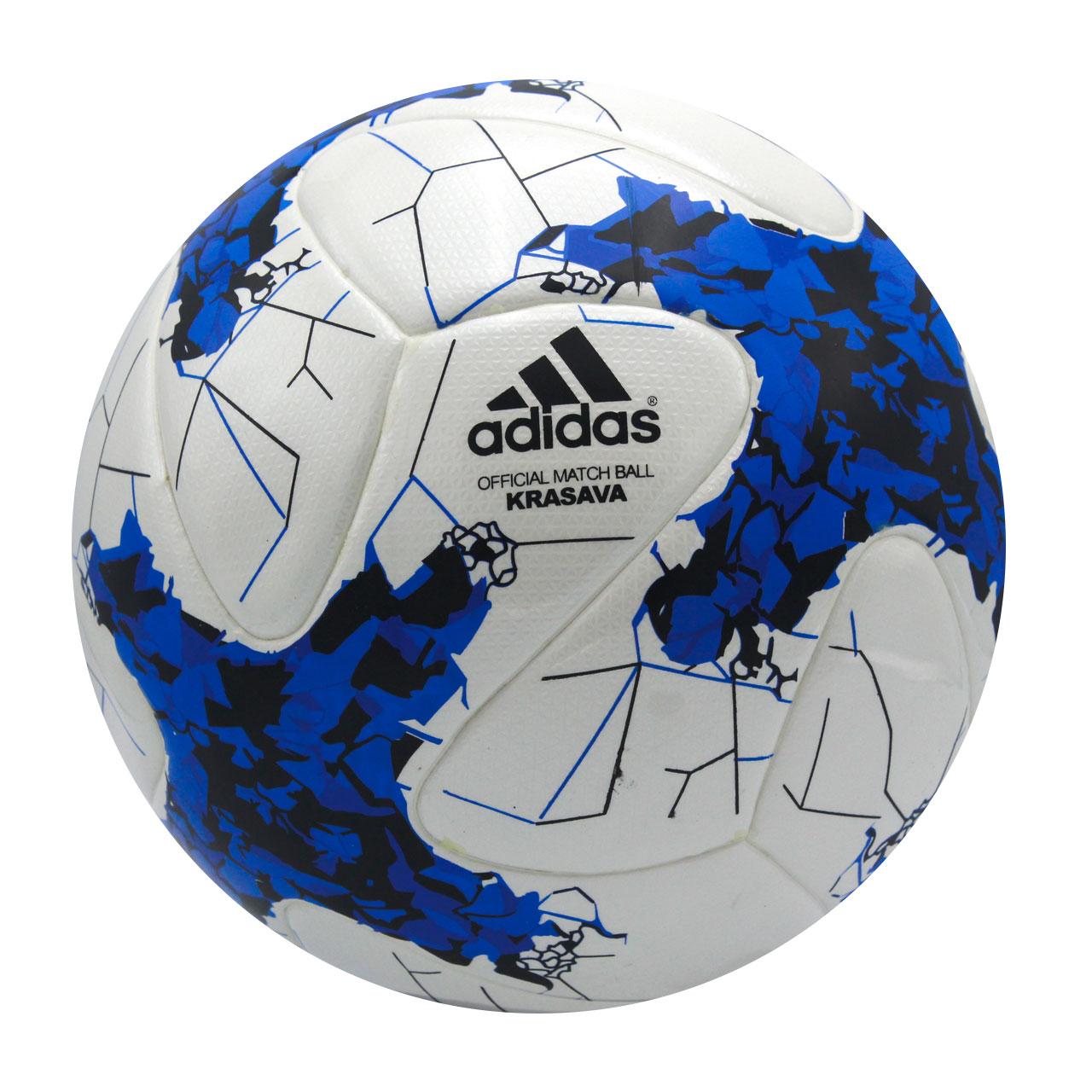 توپ فوتبال آدیداس مدل 2 KRASAVA