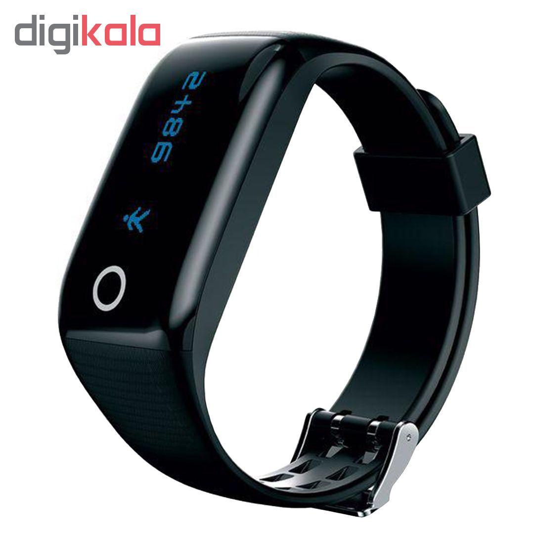 ساعت هوشمند سیلور کرست مدل Activity Tracker main 1 1