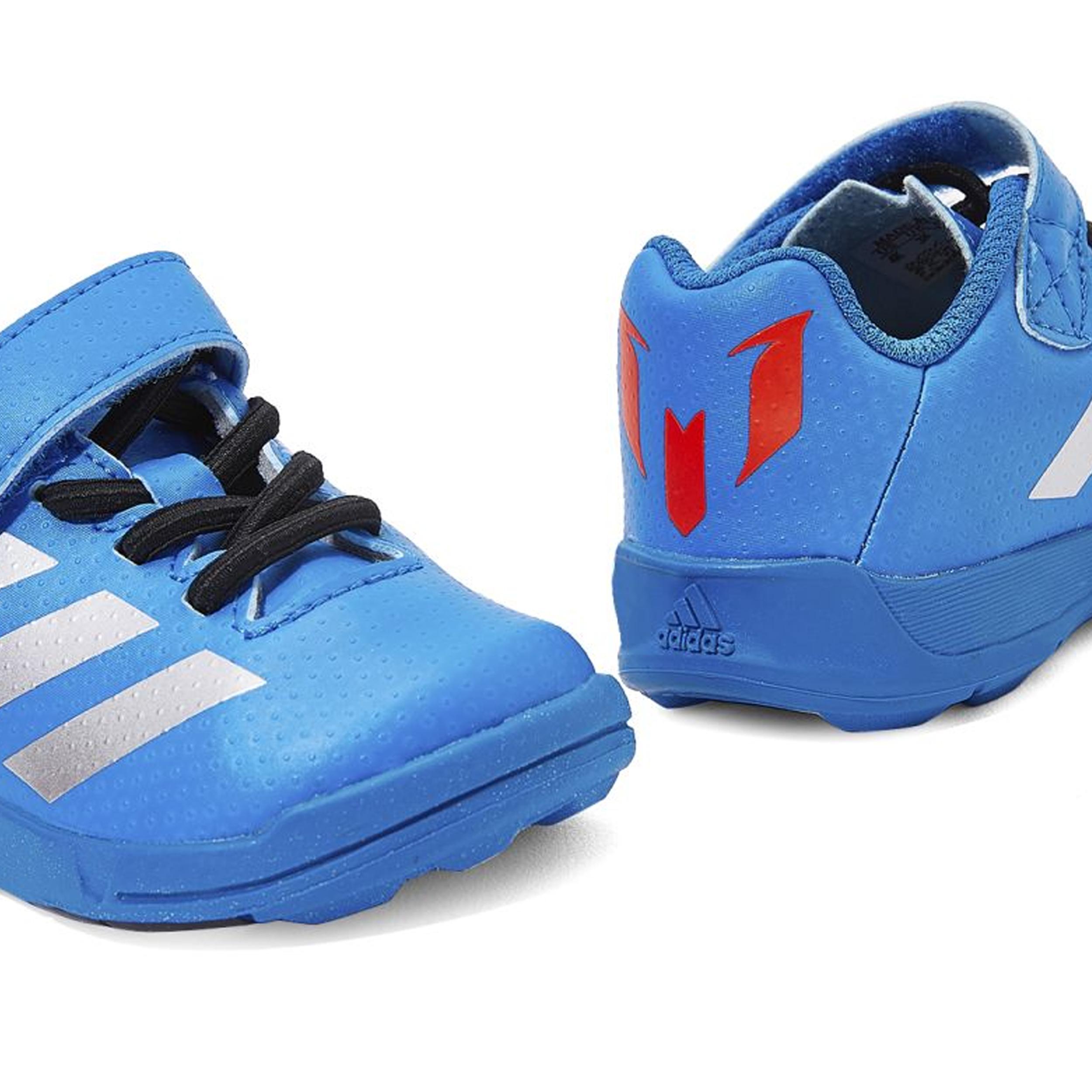 کفش ورزشی نوزادی آدیداس سری Messi El مدل AQ4583