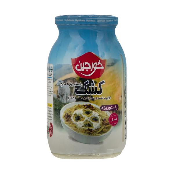 کشک مایع خورجین - 670 گرم