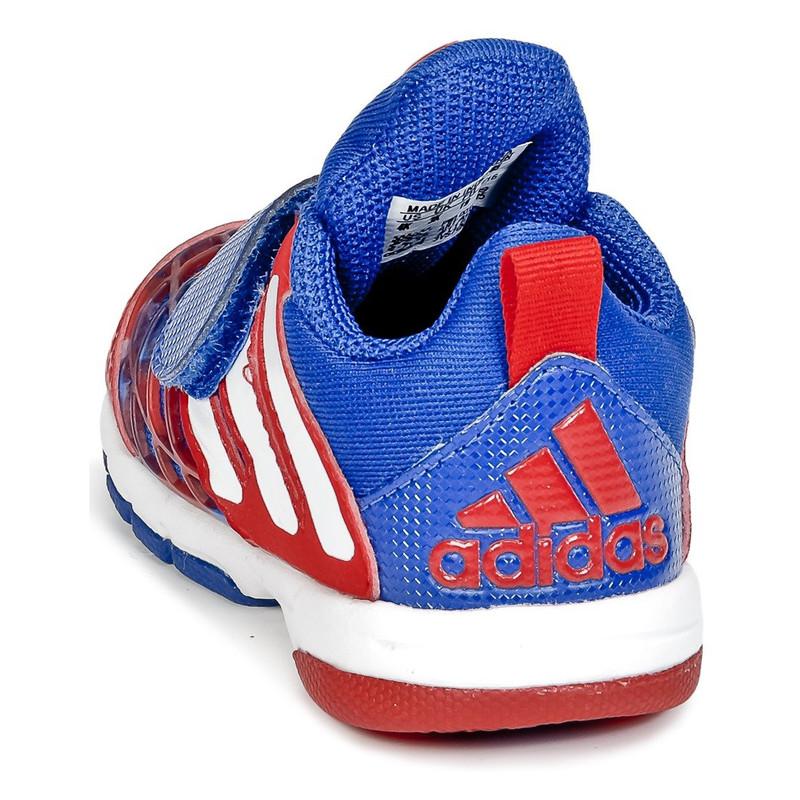 کفش ورزشی نوزادی آدیداس سری Marvel مدل AQ3781