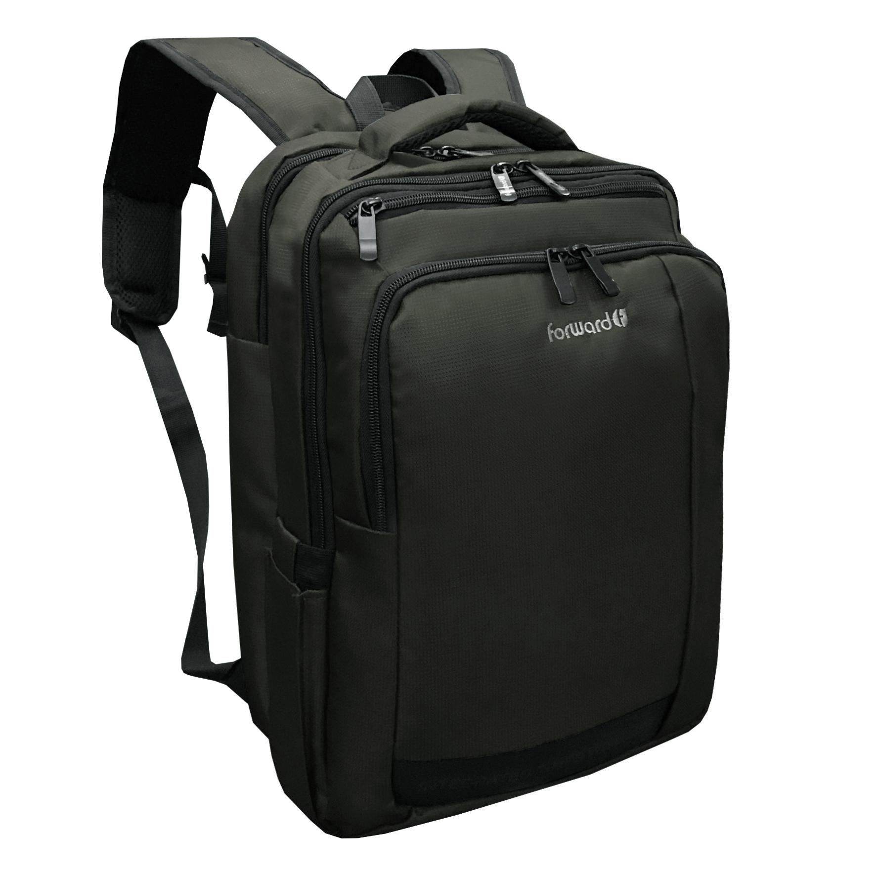کوله پشتی لپ تاپ فوروارد مدل FCLT7700 مناسب برای لپ تاپ ۱۶٫۴ اینچی