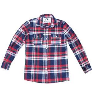پیراهن پسرانه کد 2a