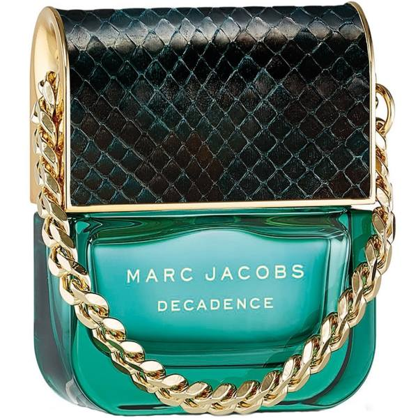 ادو پرفیوم زنانه مارک جکوبس مدل Decadence حجم 100 میلی لیتر