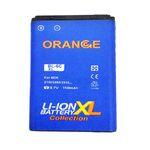 باتری موبایل مدل BL-6C با ظرفیت 1100 میلی آمپر ساعت مناسب برای گوشی موبایل نوکیا E70  thumb