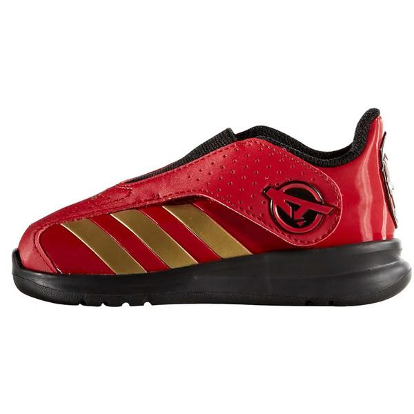 کفش ورزشی نوزادی آدیداس سری Marvel مدل AQ2867