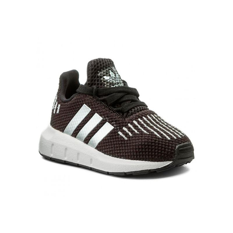 کفش ورزشی نوزادی پسرانه آدیداس سری SWIFT RUN مدل CQ2704