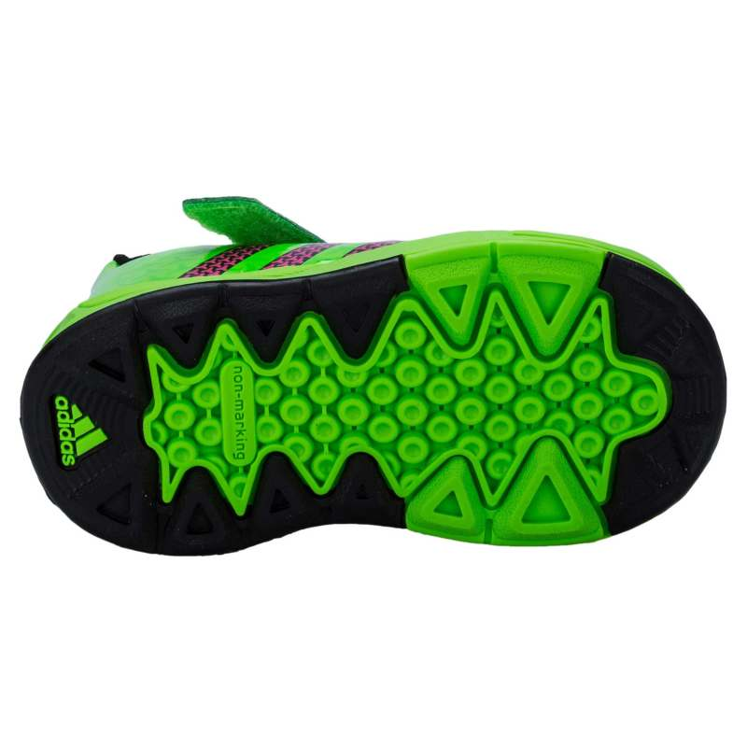 کفش ورزشی نوزادی آدیداس سری FB ACE مدل AF4054