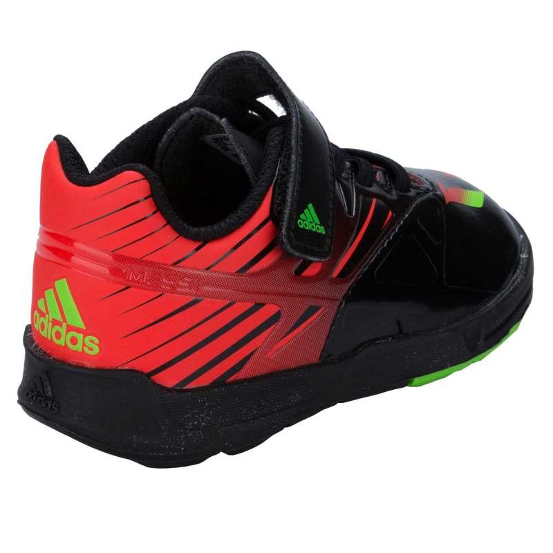 کفش ورزشی نوزادی آدیداس سری MESSI EL مدل AF4053