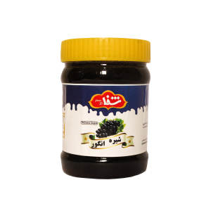 شیره انگور شفاء بجستان 470 گرم